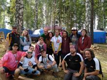 XI Международный фестиваль-конкурс народных ремесел «Праздник топора» в Томской области стал самым масштабным в своей истории как по географии представленных стран, так и по числу гостей, посетивших парк «Околица» в дни фестиваля.
