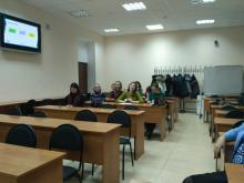 Второй вебинар &laquoРоли и функции сотрудников в переводческой компании&raquo