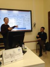 Преподаватели ФИЯ «укрепляют» свои компетенции